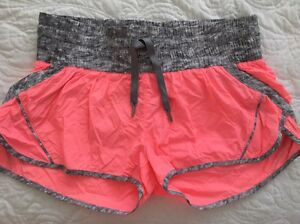 Lorna Jane sports shorts size S Meadowbank Ryde Area Preview