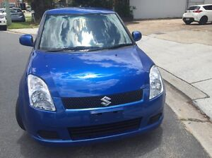 Suzuki swift 2007 auto Rochedale South Brisbane South East Preview