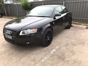 Audi A4 B7 mid 2005 Adelaide CBD Adelaide City Preview