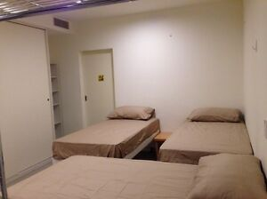 Share room  $145/week each bed Central CBD Melbourne CBD Melbourne City Preview