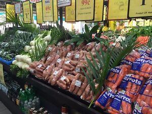 Fruit & Veg,deli market Peakhurst Hurstville Area Preview