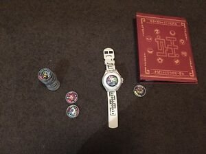 Yokai watch and medals Joondanna Stirling Area Preview