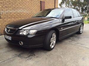 Holden vy calais lpg Braybrook Maribyrnong Area Preview