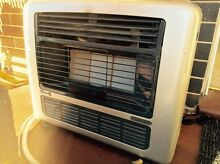 RINNAI GAS HEATER Tempe Marrickville Area Preview