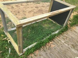 Pet cage Falcon Mandurah Area Preview