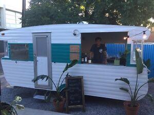 Food Van / Caravan / Events Van Linden Park Burnside Area Preview