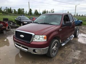 Parting out 2006 f150 xlt/ 2wd