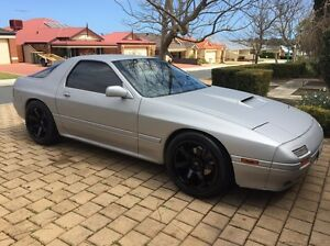1988 Mazda Rx7 Wanneroo Wanneroo Area Preview