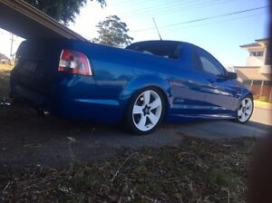 2008 Ve ss ute manual Doubleview Stirling Area Preview