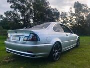 BMW e46 Coupe 328ci Maitland Maitland Area Preview