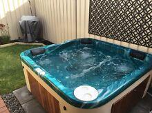 5 seater spa Viveash Swan Area Preview