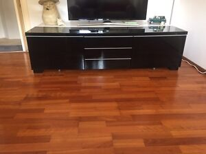 ikea tv bench Eastwood Ryde Area Preview