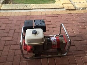 Honda Generator Baldivis Rockingham Area Preview