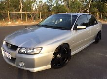 2005 SV6 VZ Holden commodore West Busselton Busselton Area Preview