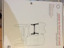 Bugaboo donkey maxi cosi capsule adapter Highland Park Gold Coast City Preview