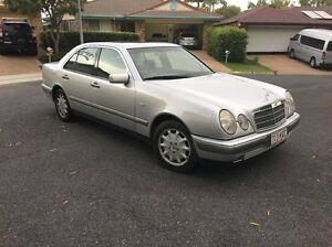 1999 Mercedes-Benz E280 Elegance Sedan Robina Gold Coast South Preview