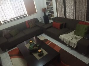 Complete lounge Bass Hill Bankstown Area Preview