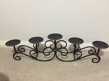 Black Candle stand Gillieston Heights Maitland Area Preview