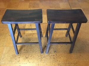 Bar stools Thirroul Wollongong Area Preview