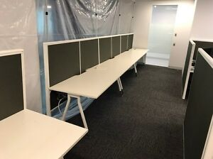 Work stations Wattle Grove Liverpool Area Preview