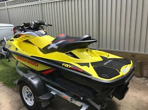 2015 Sea-Doo RXT 260 Guildford Parramatta Area Preview