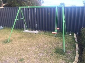 Kids swing Balga Stirling Area Preview