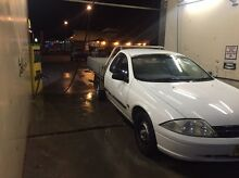 Looking to swap my ford falcon ute it's a 2001 model au Maitland Maitland Area Preview