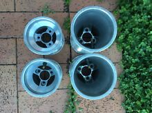 Go kart set of rims only Rooty Hill Blacktown Area Preview