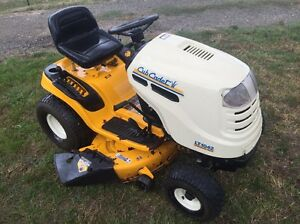 Ride on Mower Cub Cadet Mickleham Hume Area Preview