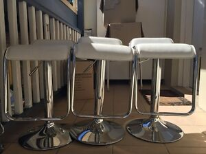 Bar stools - modern designer Hunters Hill Hunters Hill Area Preview