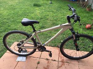 Mongoose Pro Fireball Mountain Bike Strathfield Strathfield Area Preview