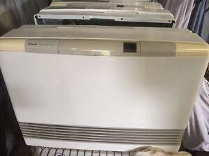 Rinnai heater energy saver 431ftr Coldstream Yarra Ranges Preview