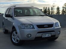 2008 Ford Territory SY TS urgent sale Somerton Park Holdfast Bay Preview
