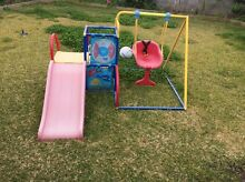 Outdoor and indoor playgym Arndell Park Blacktown Area Preview