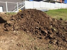 Free land fill! Free delivery! Cordeaux Heights Wollongong Area Preview