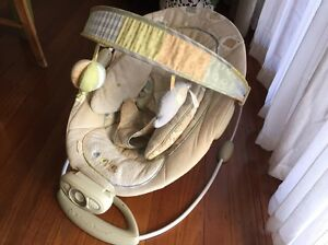 Baby bouncer. Good condition. Newcastle Newcastle Area Preview
