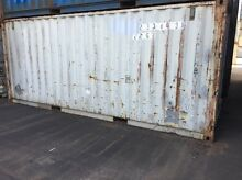 20ft shipping containers Laverton Wyndham Area Preview