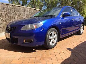 2008 Mazda 3 Neo Sedan Penola Wattle Range Area Preview