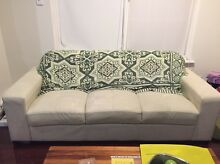 Lounge chair 2 seater and 3 seater Kew East Boroondara Area Preview