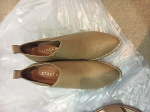 Staccato brand new shoes Sydney City Inner Sydney Preview