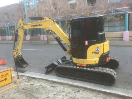 Hawkesbury excavation, excavator, bobcat, tipper hire