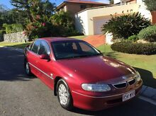 2000 Holden Commodore, low 105 k 7 Months Rego with RWC $3600 Seven Hills Brisbane South East Preview