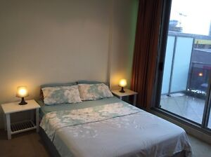 Fully furnished double room for rent Waterloo Inner Sydney Preview