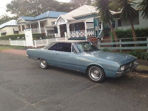 Valiant VF hardtop 1969 770 Albion Brisbane North East Preview