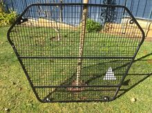 Honda CRV Barrier Cage Nedlands Nedlands Area Preview