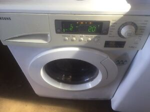 Samsung 7 kg front loader washing machine Mount Pleasant Melville Area Preview