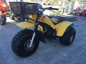 Yamaha tri moto 200cc trike RARE! Huonville Huon Valley Preview