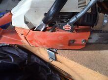 Chainsaw husqvarna 61 cc Como South Perth Area Preview