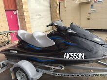 VX Deluxe 2014 model 3 seater Yamaha wave runner Colyton Penrith Area Preview
