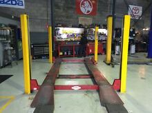 4 Post Hoist for sale Alberton Port Adelaide Area Preview